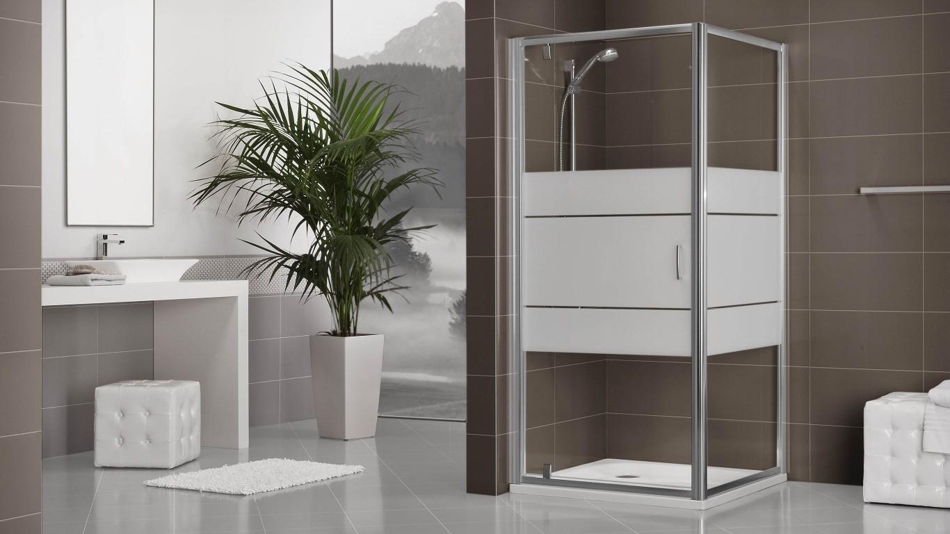 Box doccia commerciale veneta beltrame - Box bagno esterno ...