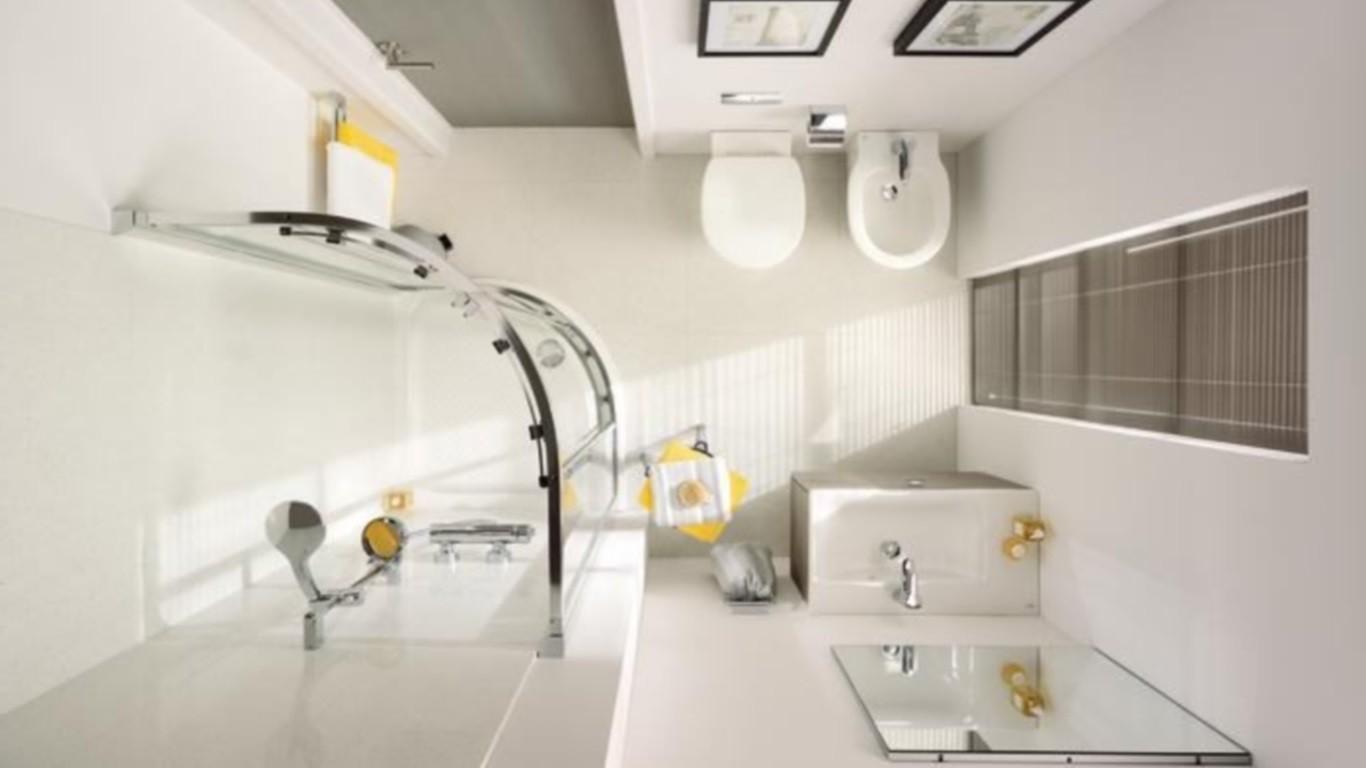 Lavabo per bagno piccolo: arredare un bagno piccolo. bagno piccolo ...