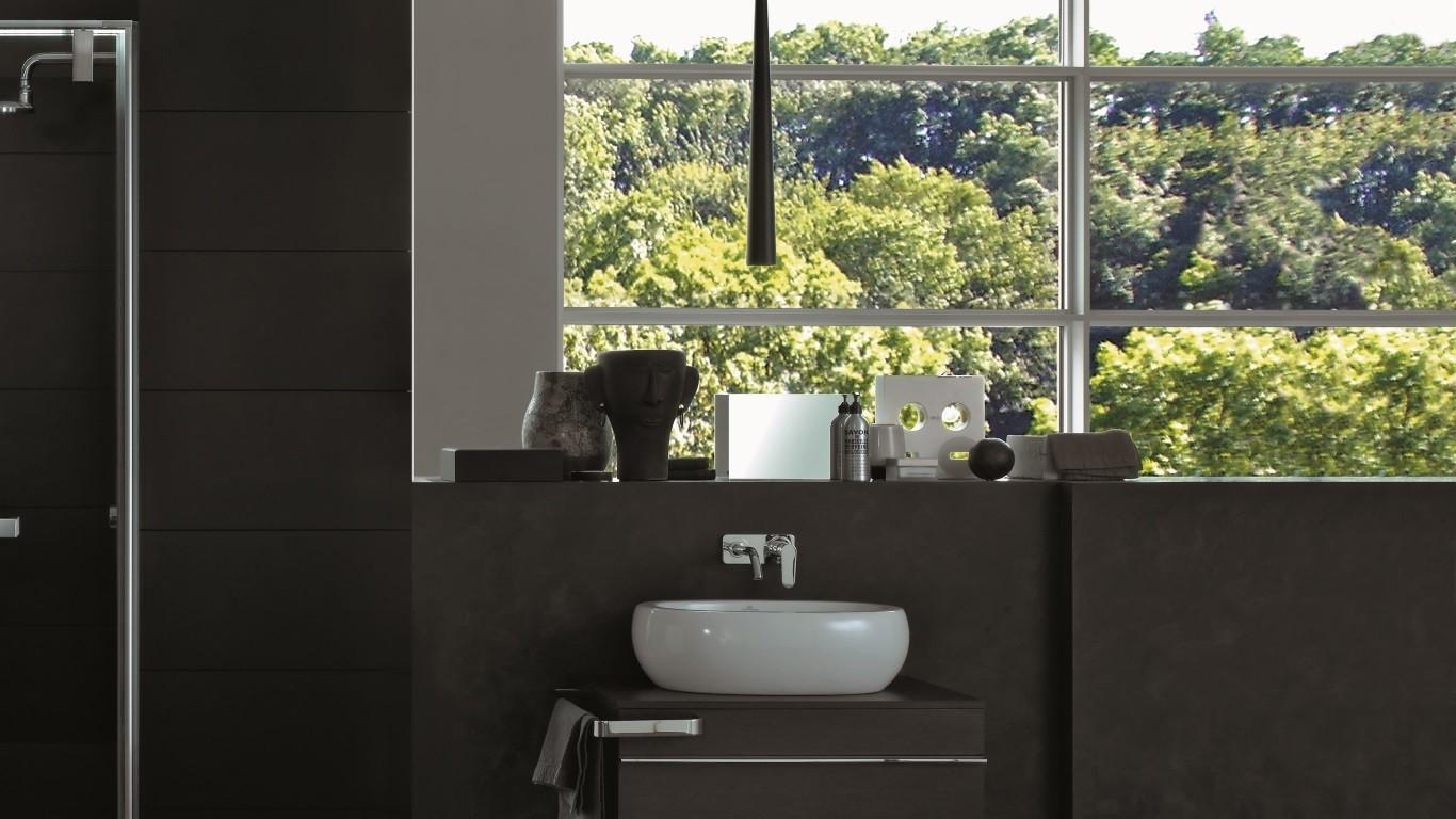 ... Bagno : Illuminazione Bagno Piccolo: Lampadari per bagno moderno