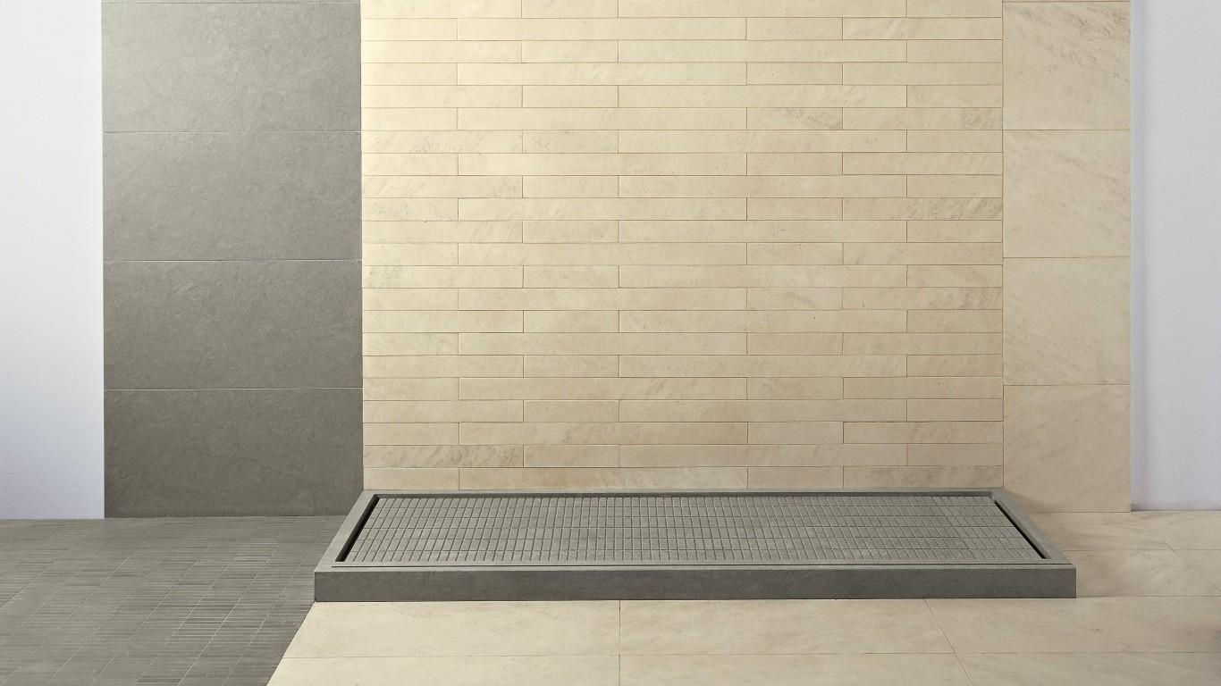 Top Vasche e piatti doccia - Commerciale Veneta Beltrame TF72