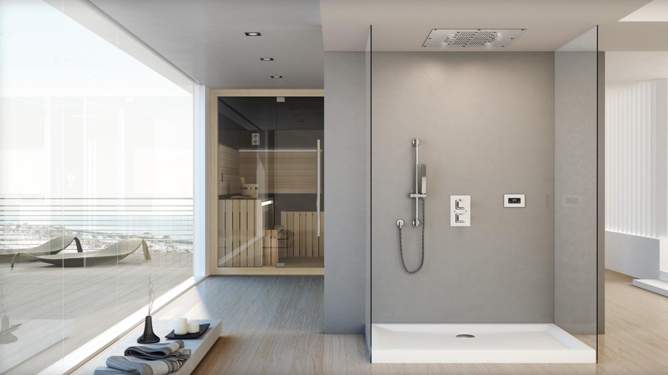 Home wellness - Commerciale Veneta Beltrame