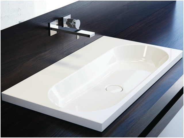 Vasca Da Bagno Acciaio Porcellanato : Acciaio smaltato in bagno perché no commerciale veneta beltrame