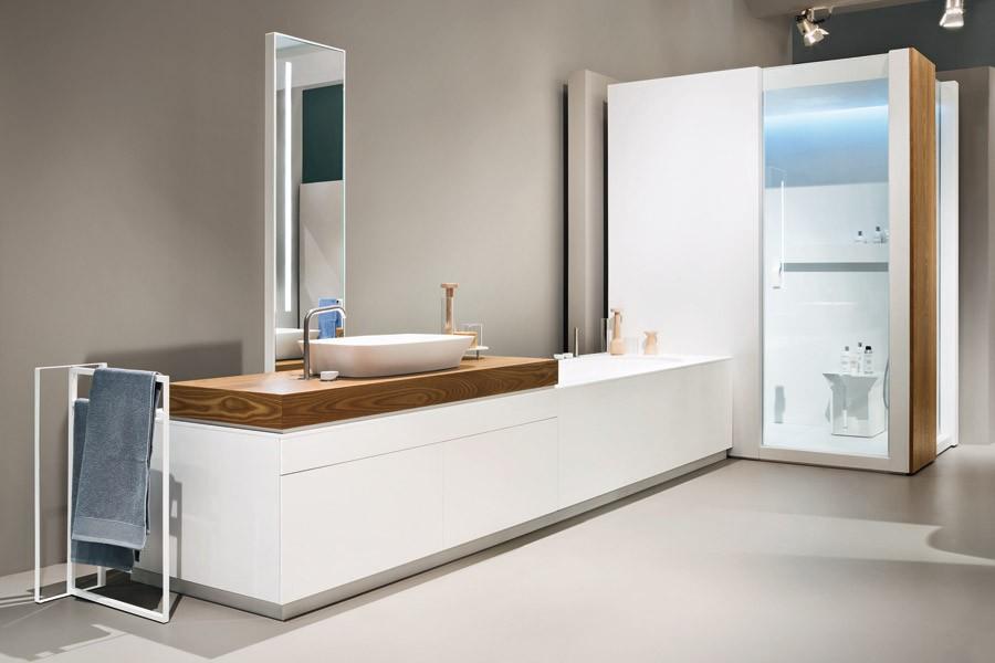Arredobagno il tuo bagno moderno elegante classico rustico benessere
