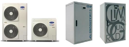 Generatori frigoriferi elettrico