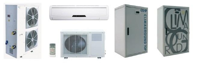 Raffrescamento - generatori frigoriferi