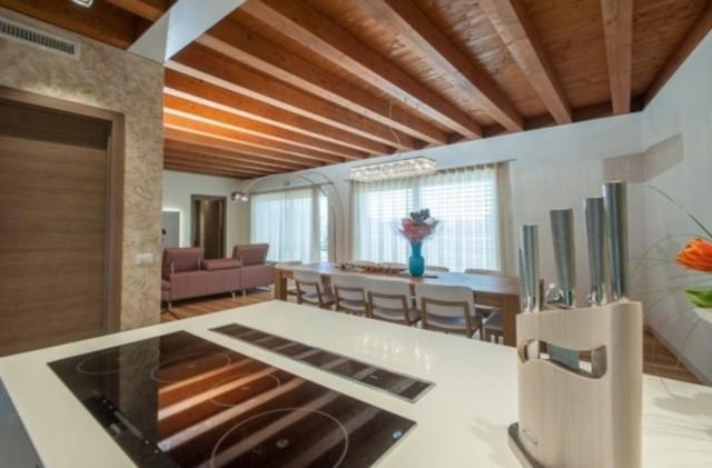 La climatizzazione nelle case prefabbricate in legno - Prefabbricato casa ...