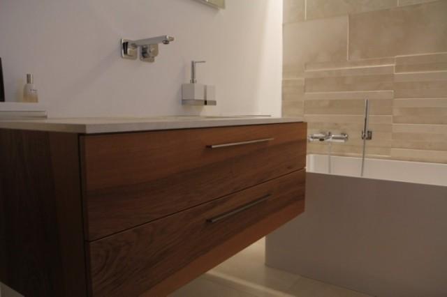 Arredo bagno beltrame treviso design casa creativa e for Bagni in legno e pietra