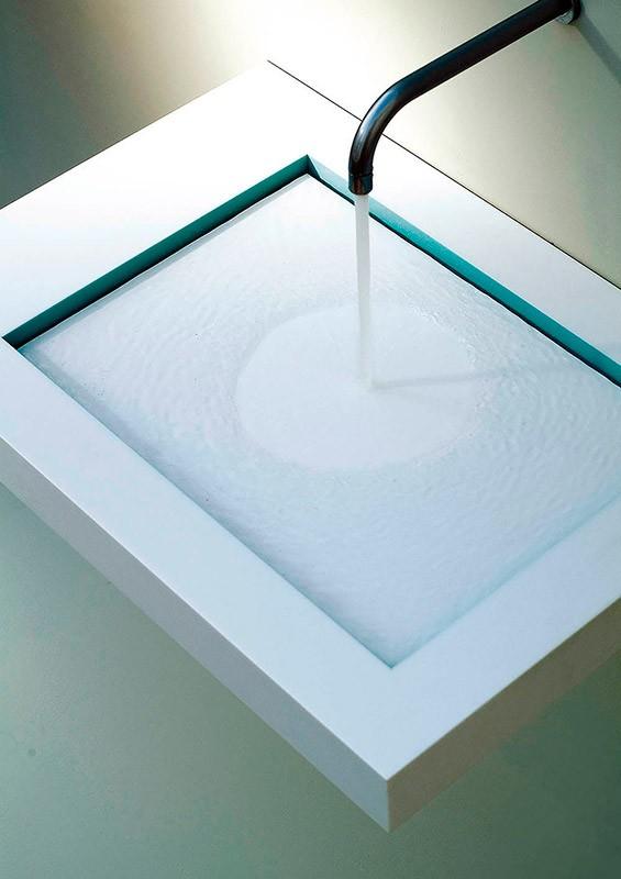 Lavabo Bagno In Corian Prezzi – Casamia Idea di immagine