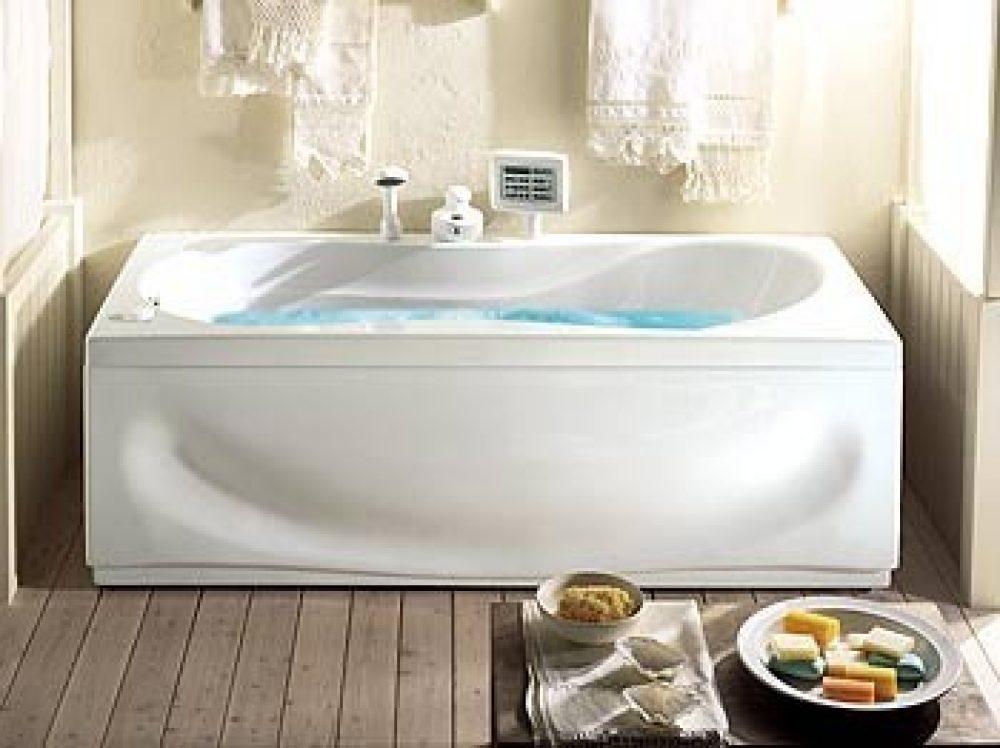 TEUCO 268 vasca 170x80 cm - Commerciale Veneta Beltrame