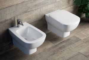 Ideal standard esedra evoluzione di un classico for Serie esedra ideal standard