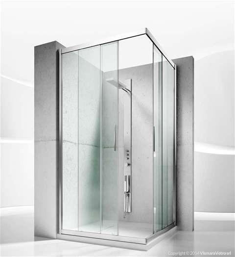 Vismara box doccia listino prezzi 28 images box doccia pentagonale idee per la casa syafir - Box doccia pentagonale ...