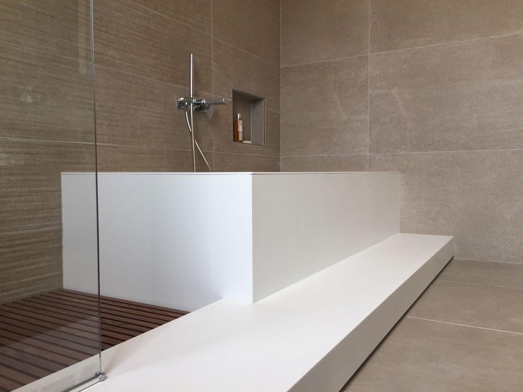 Sistema integrato vasca doccia commerciale veneta beltrame s p a