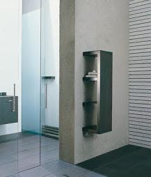 IRSAP Quadraqua radiatore 1116