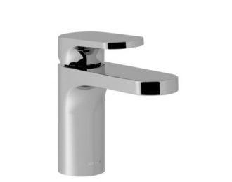 AZZURRA SANITARI Linea AN 22 miscelatore lavabo bocca prolungata cromo